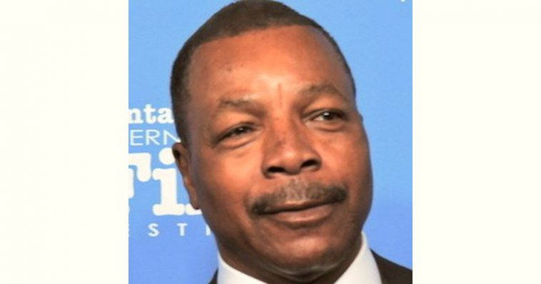 Movieactor Carl Weathers Age and Birthday