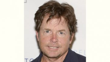 Movieactor Michael Fox Age and Birthday
