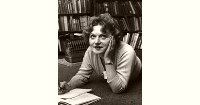 Muriel Spark Age and Birthday