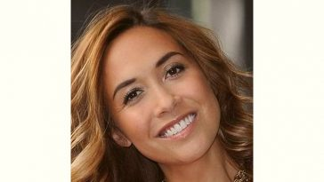 Myleene Klass Age and Birthday