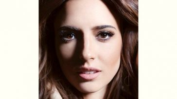 Nadia Forde Age and Birthday