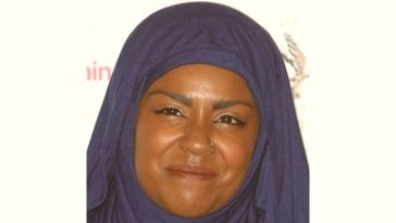 Nadiya Hussain Age and Birthday