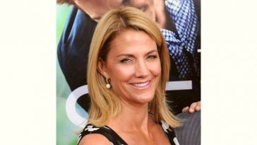 Nancy Carell Age and Birthday