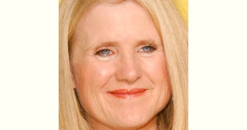 Nancy Cartwright Age and Birthday