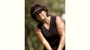 Nancy Lopez Age and Birthday