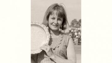 Nancy Richey Age and Birthday