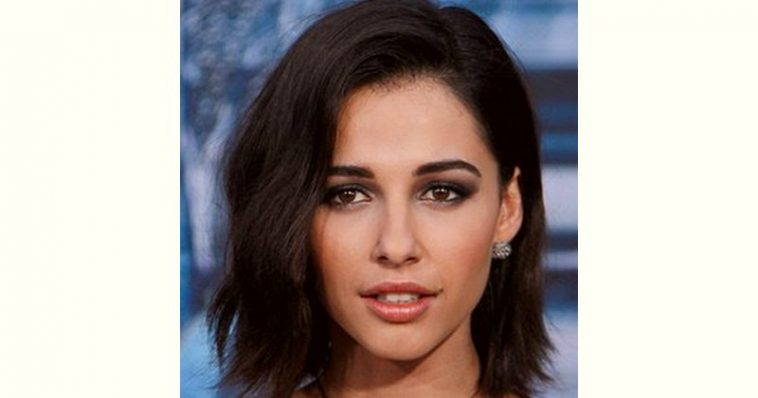 Naomi Scott Age and Birthday