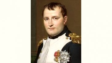 Napoleon Bonaparte Age and Birthday