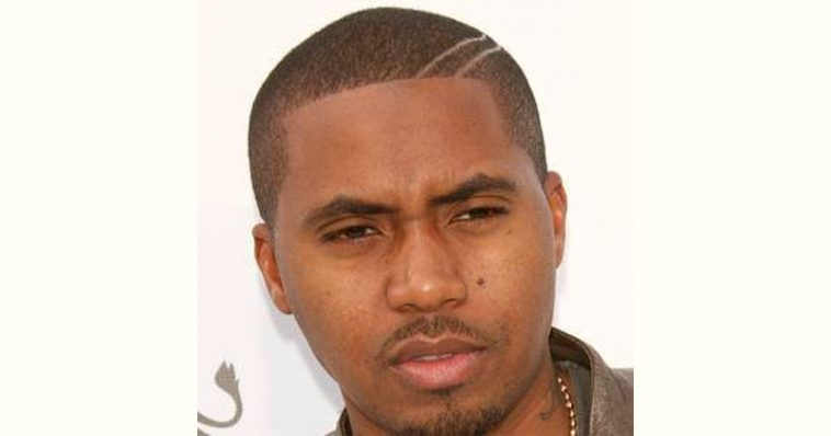 Nas Age and Birthday