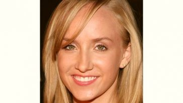 Nastia Liukin Age and Birthday