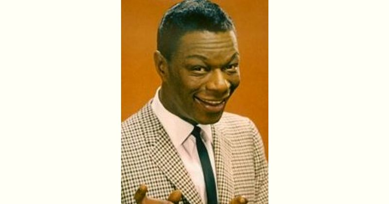 Nat King Cole Age and Birthday