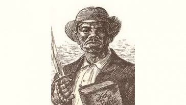 Nat Turner Age and Birthday