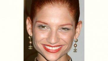 Natalia Jimenez Age and Birthday
