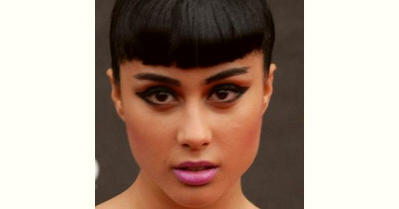 Natalia Kills Age and Birthday