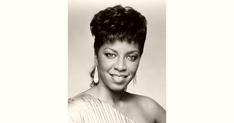 Natalie Cole Age and Birthday
