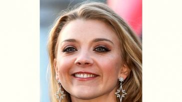 Natalie Dormer Age and Birthday