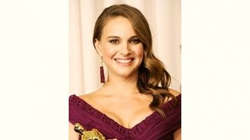 Natalie Portman Age and Birthday