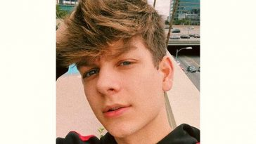 Nathan Triska Age and Birthday