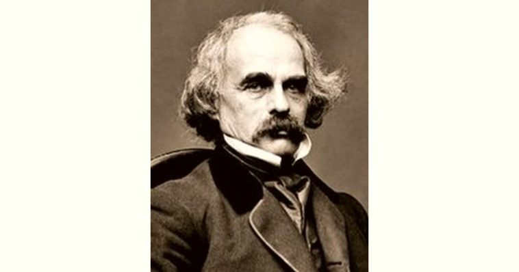 Nathaniel Hawthorne Age and Birthday