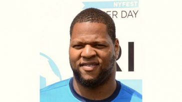 Ndamukong Suh Age and Birthday