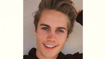 Neels Visser Age and Birthday