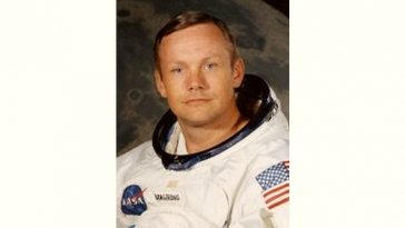 Neil Armstrong Age and Birthday