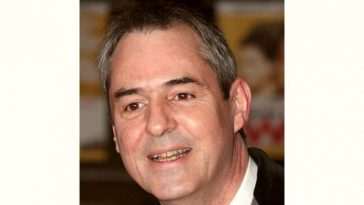 Neil Morrissey Age and Birthday