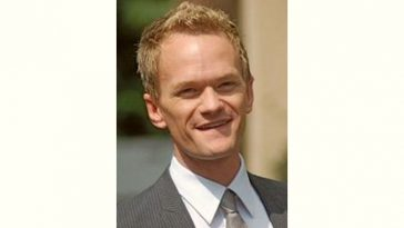 Neil Patrick Harris Age and Birthday