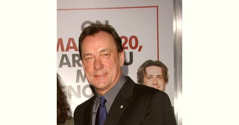Neil Peart Age and Birthday