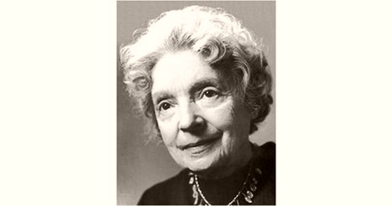 Nelly Sachs Age and Birthday