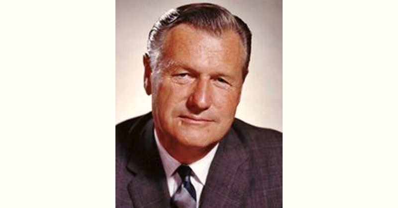 Nelson Rockefeller Age and Birthday