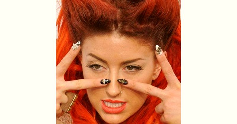 Neon Hitch Age and Birthday
