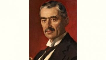Neville Chamberlain Age and Birthday
