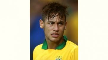 Neymar Age and Birthday