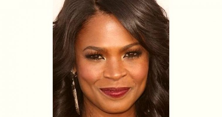 Nia Long Age and Birthday
