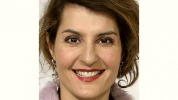 Nia Vardalos Age and Birthday