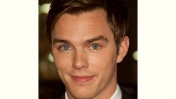Nicholas Hoult Age and Birthday
