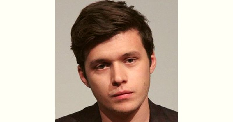 Nick Actor Robinson Age and Birthday