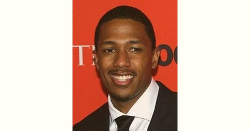 Nick Cannon Age and Birthday