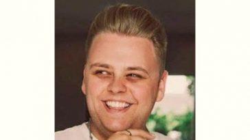 Nick Crompton Age and Birthday