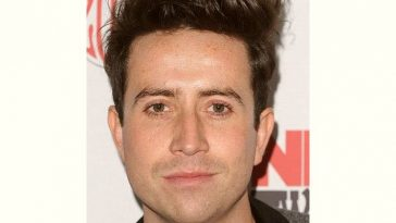 Nick Grimshaw Age and Birthday