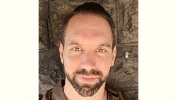 Nick Groff Age and Birthday