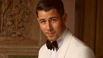 Nick Jonas Age and Birthday 1