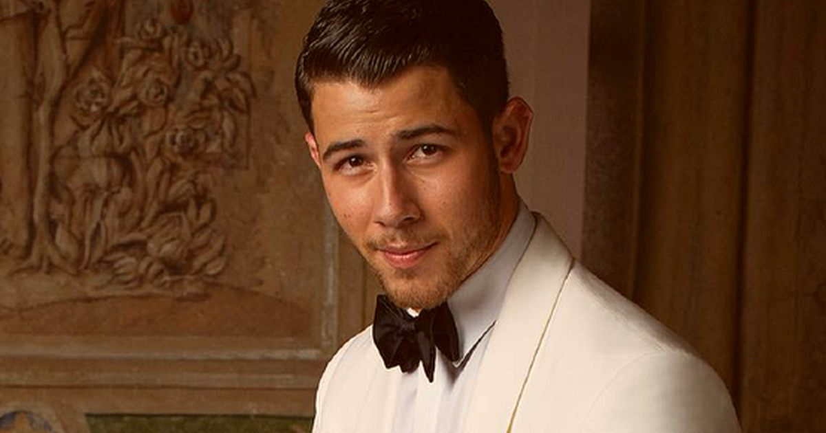 Nick Jonas Age and Birthday