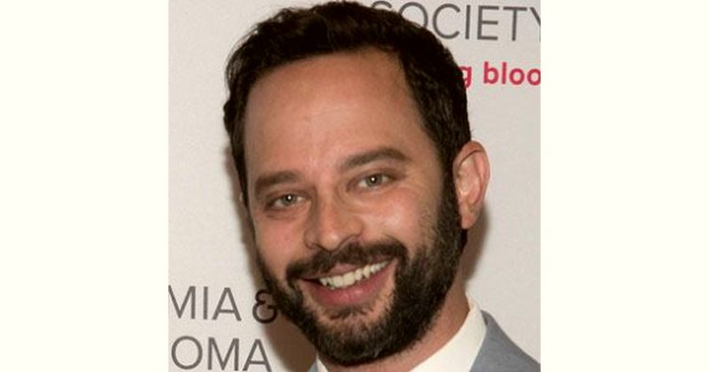 Nick Kroll Age and Birthday
