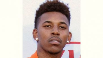 Nick Young Age and Birthday
