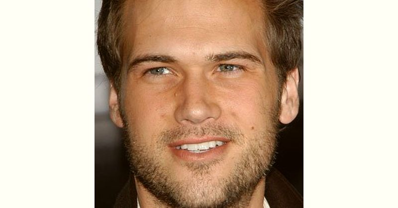 Nick Zano Age and Birthday