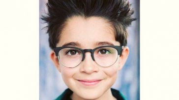 Nicolas Bechtel Age and Birthday