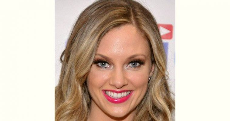 Nicole Arbour Age and Birthday