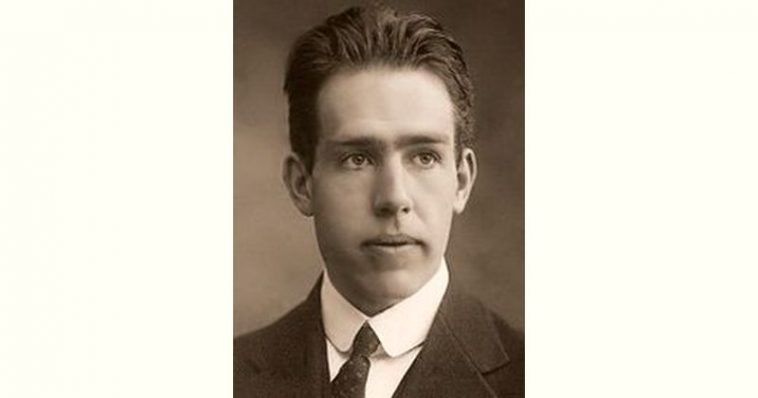 Niels Bohr Age and Birthday